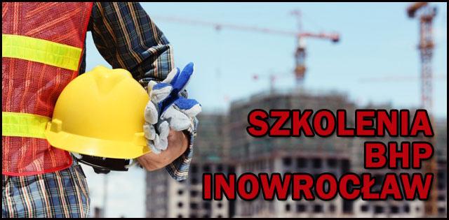Szkolenia BHP Inowrocław