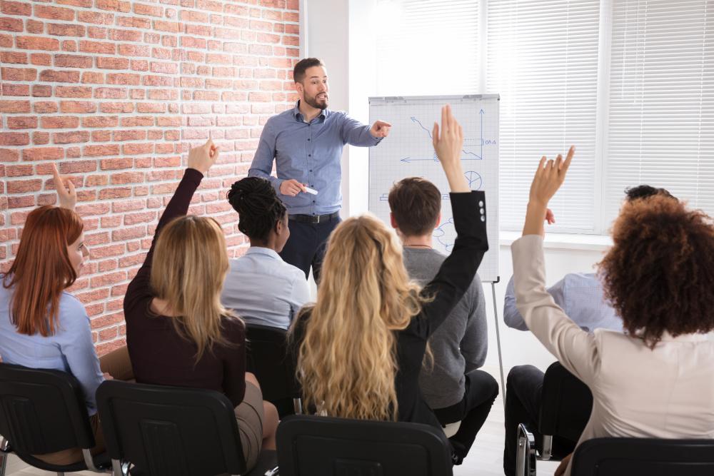 szkolenia pracownikow